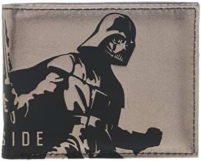 Star Wars Darth Vader the Dark Side Bifold Wallet