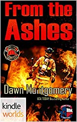 Dallas Fire & Rescue: From the Ashes (Kindle Worlds Novella) (Lone Star Shifters Book 3)