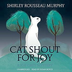 Cat Shout for Joy Audiobook
