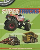 Supertrucks, Paul Harrison, 1848585667