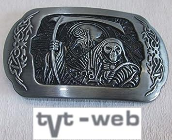 sélectionner pour authentique nouvelle apparence produits de commodité TvT-web '1 fermoir boucle de ceinture boucle Faucheuse 4,0 ...