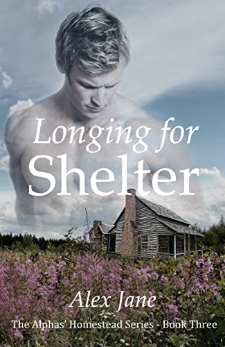 'Longing for Shelter by Alex Jane | amazon.com
