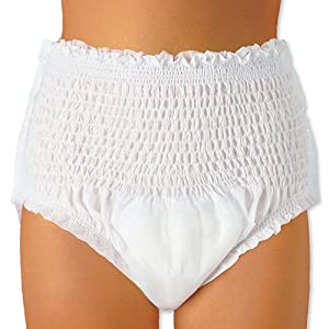 Situation Nursing issues with adult diapers consider, that