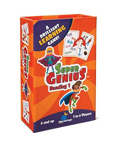 Blue Orange 01303 Super Genius product image