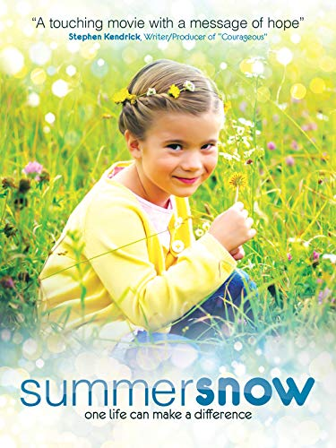Face Stationery - Summer Snow