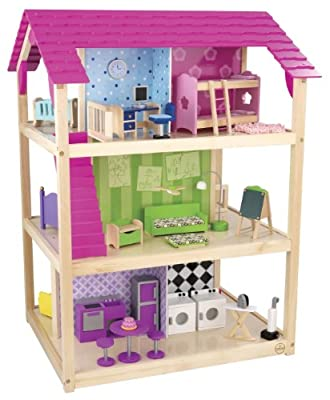 Kidkraft So Chic Dollhouse by KidKraft