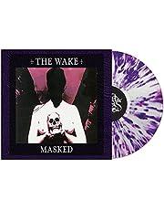 Masked (Purple Splatter Vinyl)
