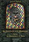 La Parisienne et le Highlander: T1 La Salamandre et le Felin par Malysa