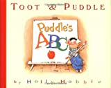 img - for Puddle's ABC book / textbook / text book