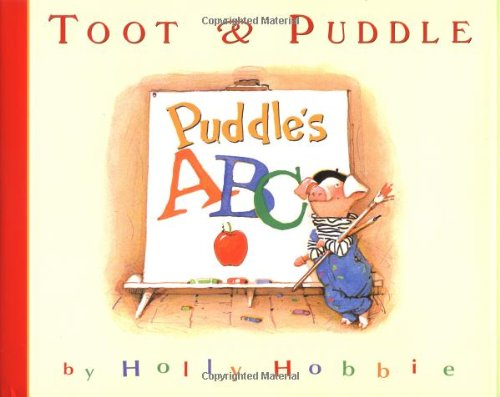 Puddle's ABC for sale  Delivered anywhere in USA