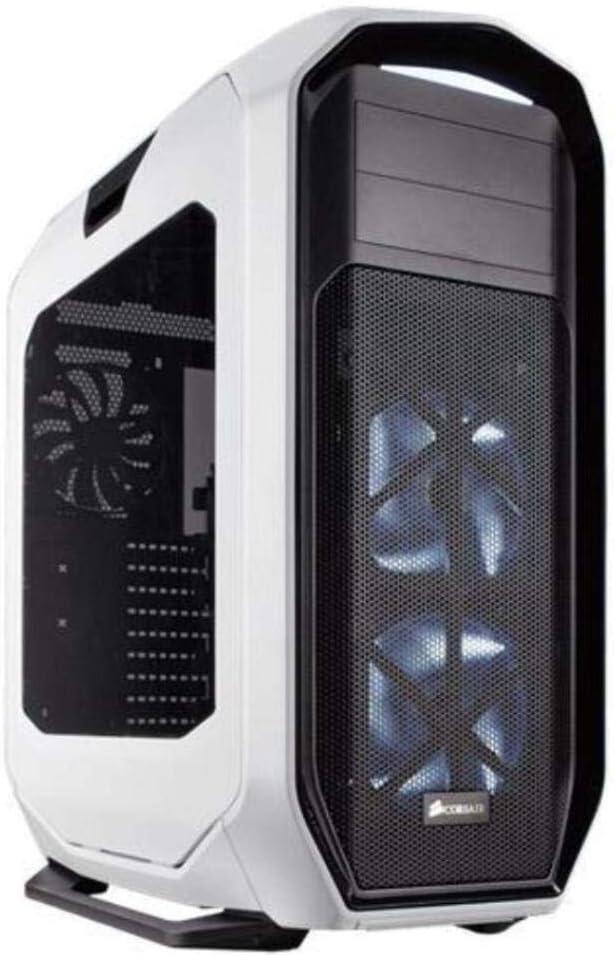 CORSAIR Graphite SeriesTM 780T White Full Tower Case