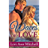 Waves of Love: Contemporary Romance (Holidays Beach Read Book 1)