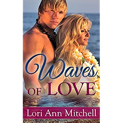 Contemporary Romance : Waves of Love (