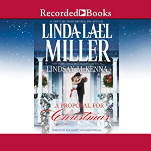 A Proposal for Christmas Audiobook