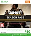 Xbox Live �40 Gift Card: Advanced War...