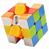 Father.son 3x3 Speed Cube Puzzle magic cube Magic Cube Stickerless Rubik's cube