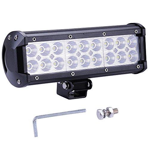 10in led light bar - 8