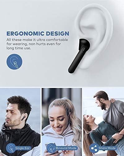 Best Waterproof Bluetooth Earbuds