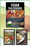 Bargain eBook - Vegan Thai Cookbook