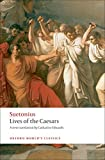 Image of Lives of the Caesars (Oxford World's Classics)