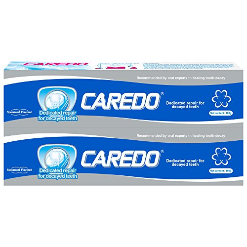 This toothpaste is the ONLY product to cure tooth decay for once, you'll never need to worry about relapse after using it, (Best Toothpaste To Repair Cavities)