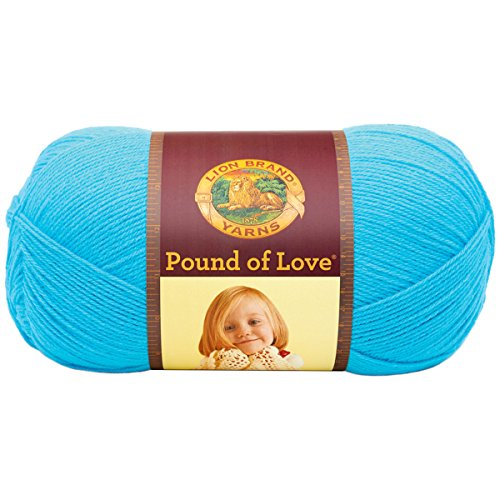 Lion Brand Yarn Hometown Yarn, -