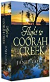 Flight to Coorah Creek, Janet Gover, 1781890978