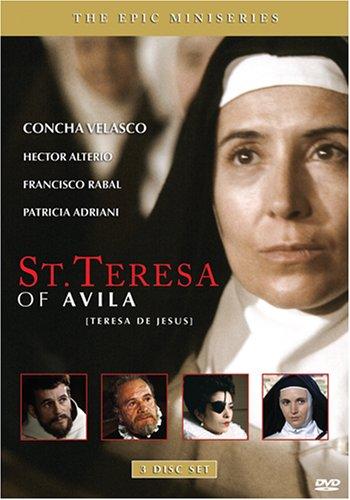 St. Teresa of Avila ()