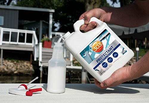 303 Products 30370 Marine & Recreation Aerospace Protectant - 1 Gallon by 303 Products (Image #3)