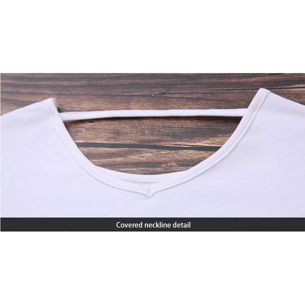 110 LEEFTM Kinderanzug Sommerkleidung F/ür Kinder Freizeitkleidung F/ür M/ädchen T-Shirt-Shorts Zweiteiliger Anzug,White-3-4Years