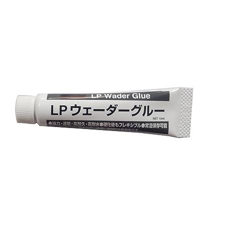 リトルプレゼンツ(LITTLEPRESENTS)LPウェーダーグルーAC-80の画像