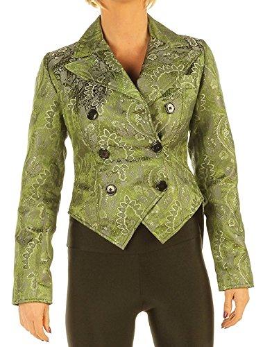 Femme Coat Duffle Eimee Blouson Vert g0x1q8U