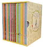 img - for The Complete Peter Rabbit Library: 23 Book Box Set by Beatrix Potter book / textbook / text book