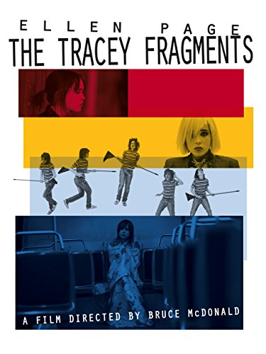 Tracey Fragments Film