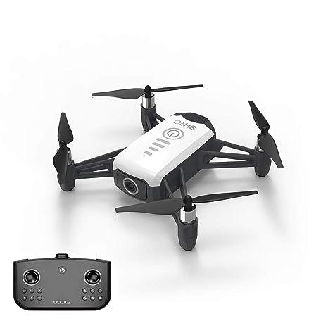 Dron De Juguete Quadcopter Trayectoria Vuelo Modo Sin Cabeza ...