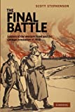 The Final Battle, Scott Stephenson, 1107632366
