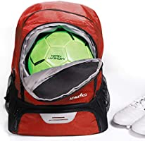 Athletico Youth - Mochila de fútbol y Bolsas para Baloncesto ...