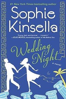 Wedding Night: A Novel by [Kinsella, Sophie]