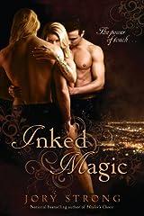 Inked Magic Kindle Edition