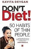 Don't Diet!