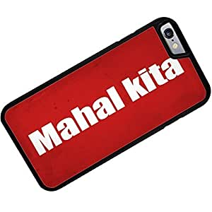 Hard Case For HTC One M8 Cover I Love You Filipino Red Rose from the PhilippinNeonblond