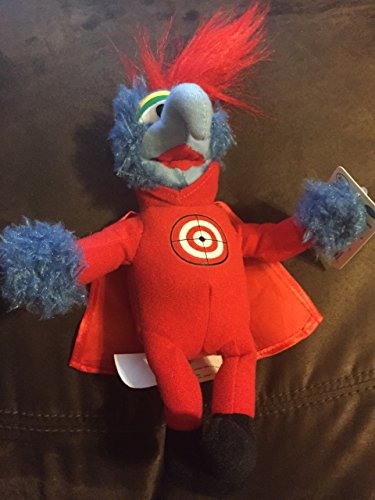 Disney The Muppets Super Hero Gonzo 9