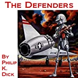 Bargain Audio Book - The Defenders