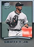 2008 Upper Deck Timeline #17 Ken Griffey Jr. Chicago White Sox Baseball Card