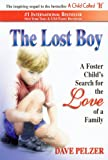 The Lost Boy, Dave Pelzer, 0613173538