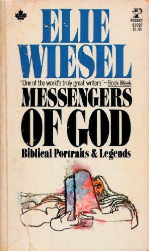 Messengers of God: Biblical Portraits & Legends