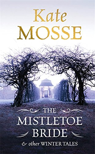 The Mistletoe Bride and Other Haunting Tales pdf epub