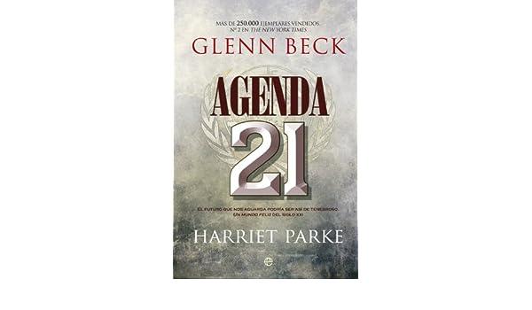 Amazon.com: Agenda 21 (Ficción) (Spanish Edition) eBook ...
