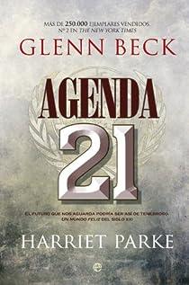 Agenda 21 par Beck