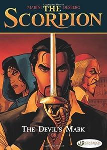 The Devil's Mark (The Scorpion)